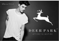 Deer Park Website Home page BV 2-1